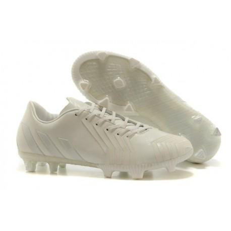 Adidas Blanc Chaussures Nouveau Fg Instinct Predator Tout 0PnOwk