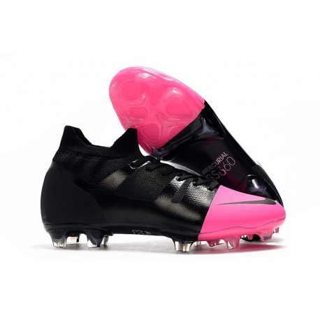 Nike Mercurial GreenSpeed GS 360 FG - Noir Rose