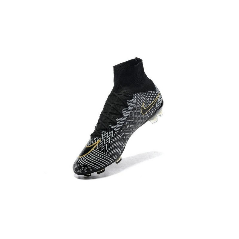 2015 Bhm De Nike Black Mercurial Chaussures Fg Superfly Football qqCrgU