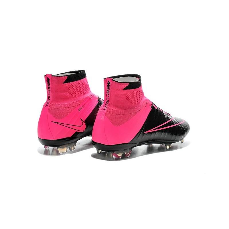 tout neuf 434a8 b6201 Nouvelles Chaussures Pas Cher Nike Mercurial Superfly FG ...