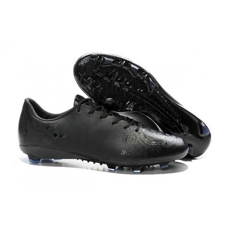 Crampons de Foot F50 Messi Adizero Trx FG Pas Cher Knight Pack - Noir