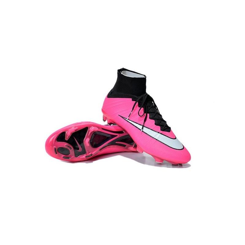 Nike Noir Fg Mercurial Football 2015 De Superfly Blanc Chaussures Rose rdtCsQxh