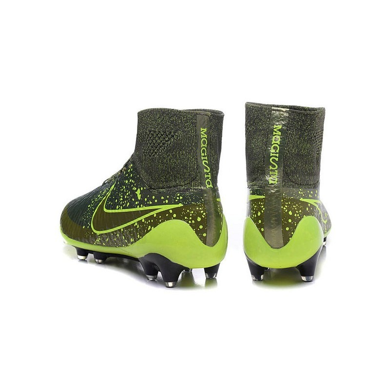 chaussure de foot nike magista junior pas cher