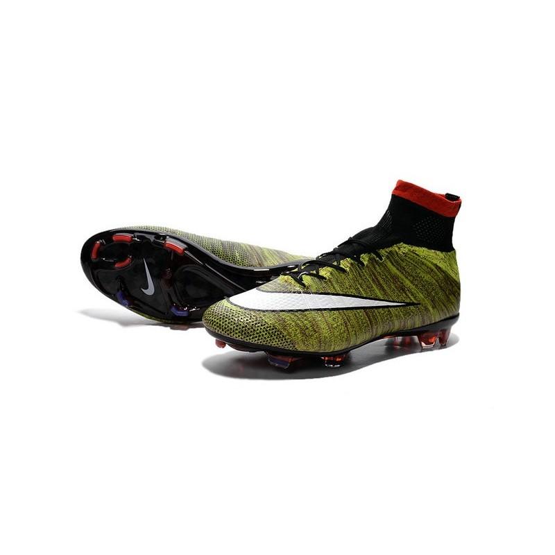 Foot Chaussure Carbone Mercurial Foot Chaussure De De tsrdhQ