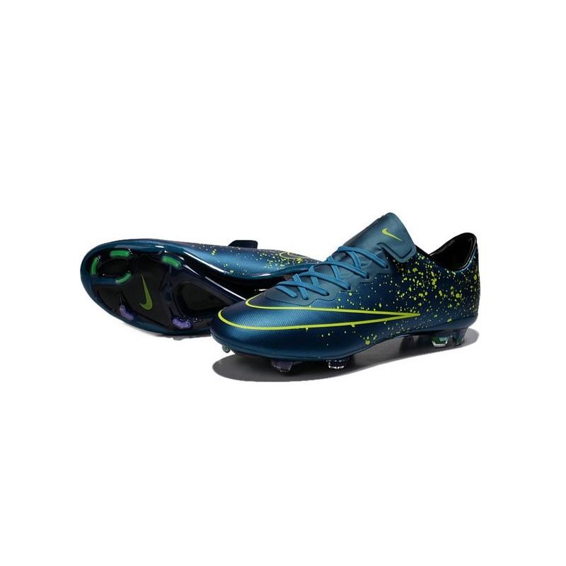 chaussure de foot nike mercurial vapor x fg