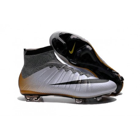 info pour 1e3fd b6ff1 Chaussures Pas Cher Nike Mercurial Superfly FG - CR7 500 ...