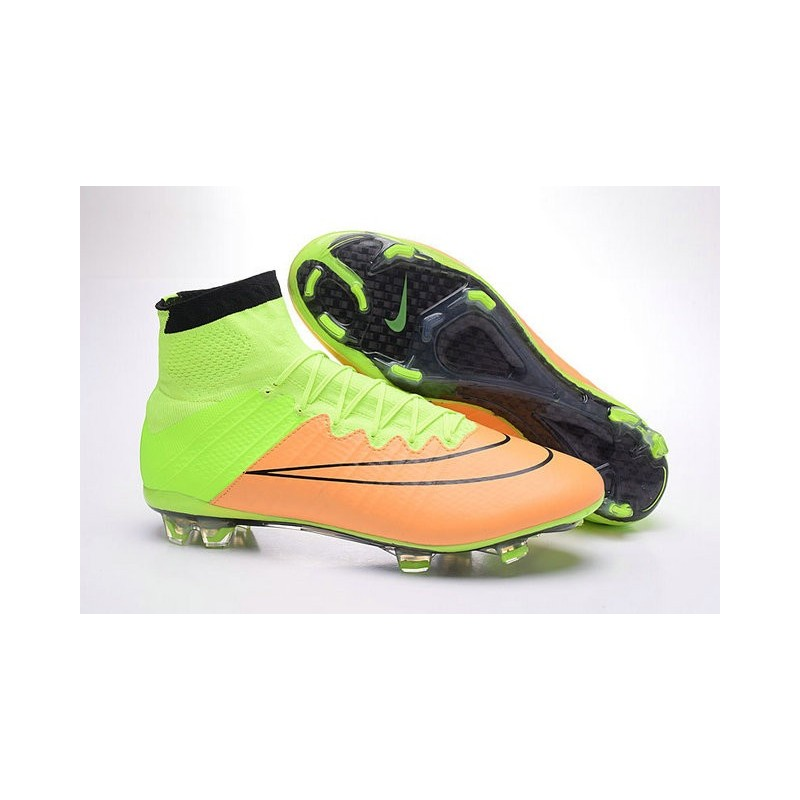 super populaire 139f7 93f3c 2016 Chaussures de Football Nike Mercurial Superfly FG ...