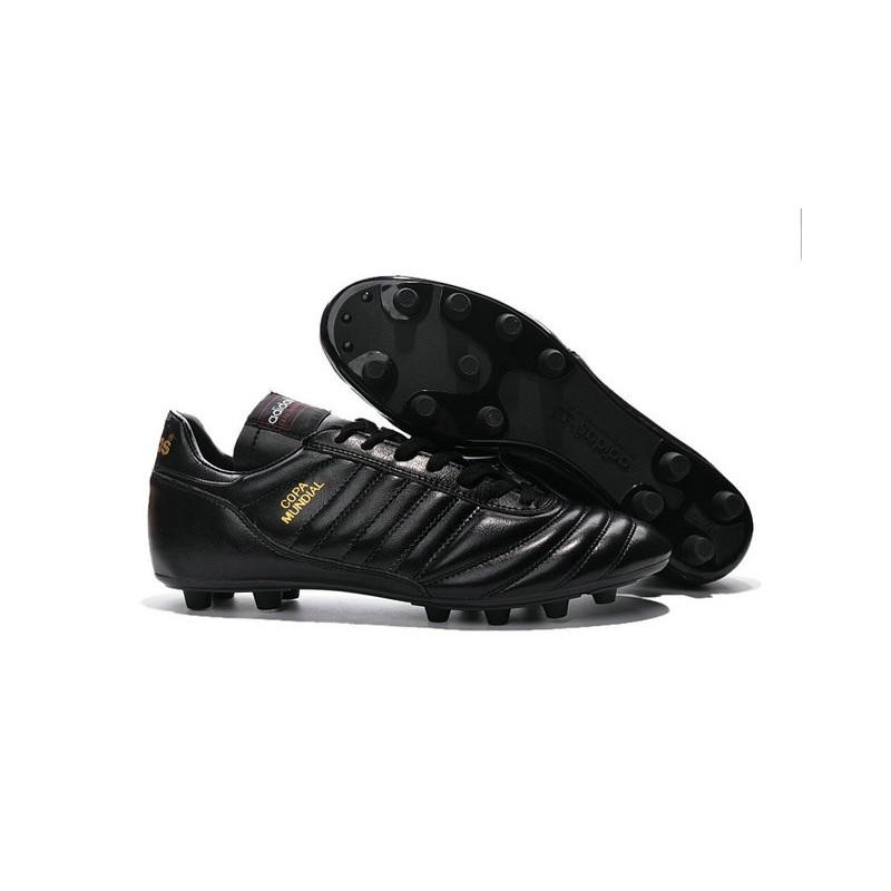 Football Copa Mundial Noir Chaussures Or Nouveau vN0wm8n