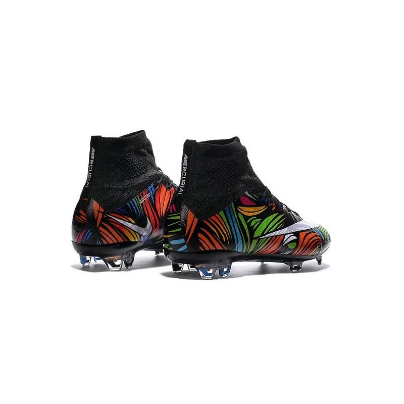premium selection 65465 38624 ... coupon code for nike soccer boots mercurial vapor x fg nail bleu jaune  ink jet 97b13
