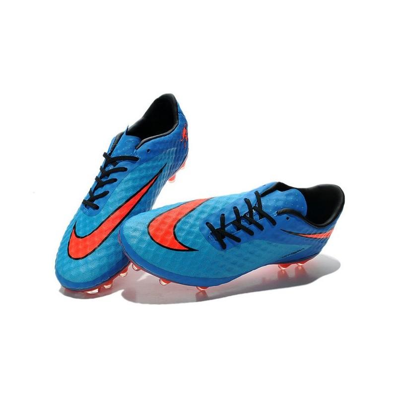Terrain De Fg Nike Hypervenom Chaussures Phantom Foot Sec waq8vq