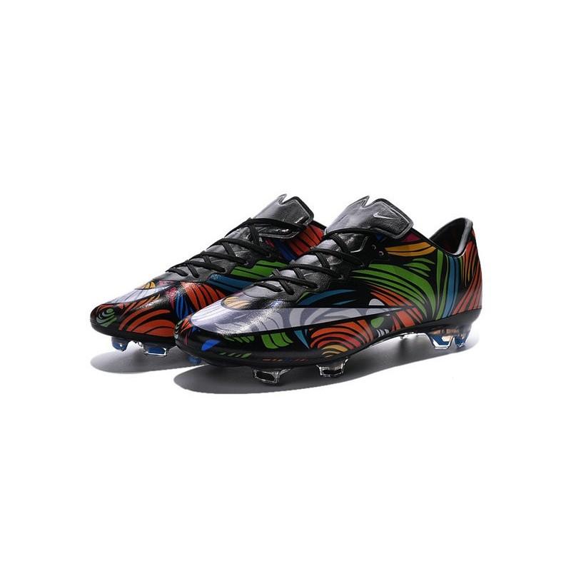Nike Fg Wbqrcodex Mercurial De Chaussures Foot X Terrain Vapor Noir Sec kXZOiulwPT