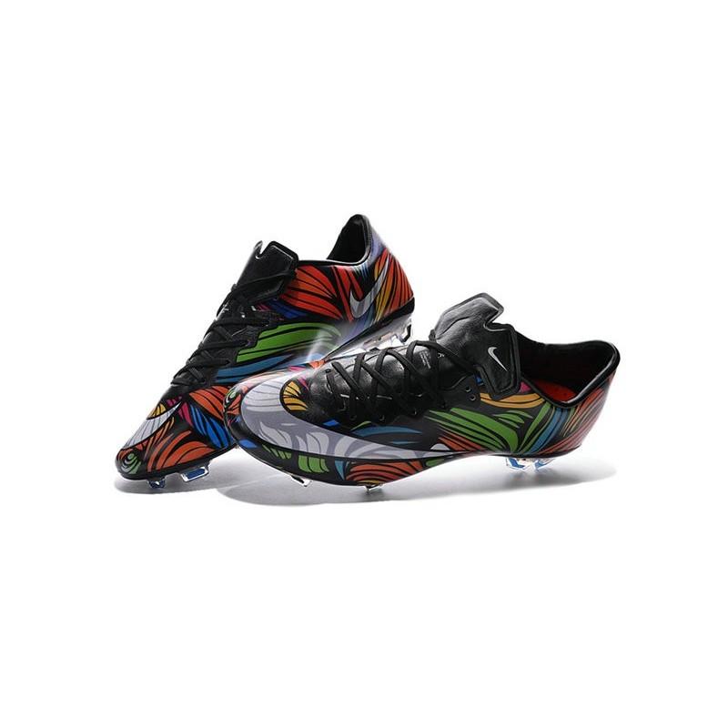 66b1aed1906 Noir X Mercurial Nike Terrain Vapor De FG Foot Chaussures Sec 1nzSpnvqwx