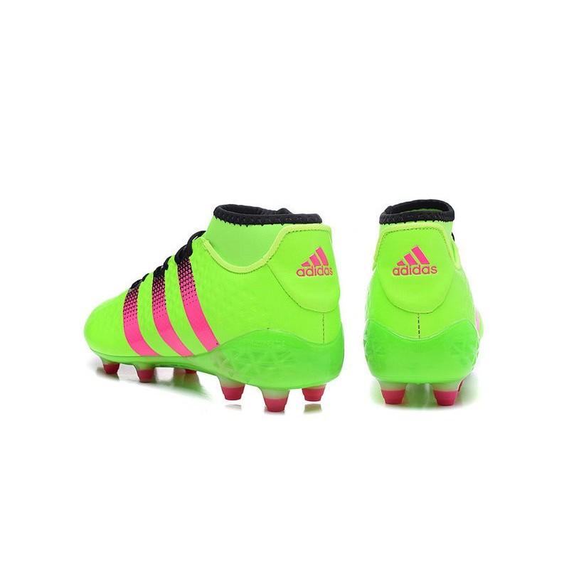 nouvelle adidas vert
