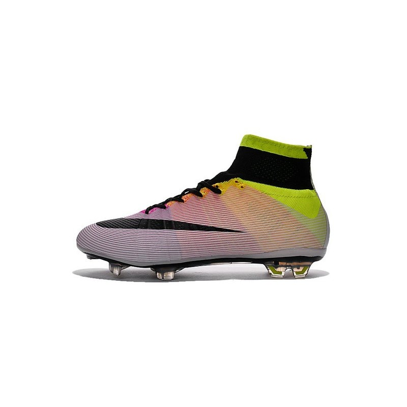 2016 Chaussures de Football Nike Mercurial Superfly FG