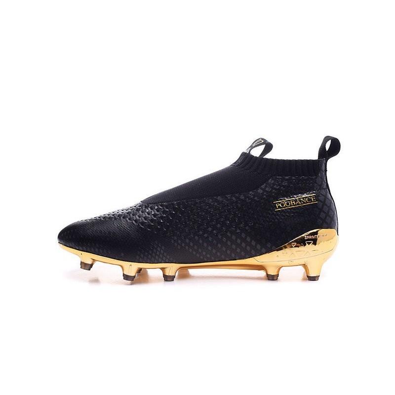 huge discount f1b54 17332 2016 Crampons Foot Adidas Ace16+ Purecontrol FGAG Paul Pogba