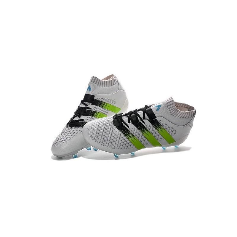 Fgag Blanc Foot Vert Nouvelles Crampons Noir Adidas