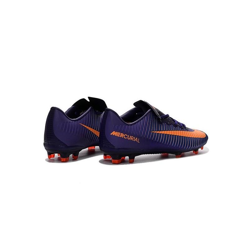 taille 40 e88f5 bd4a0 2016 Chaussures Football - Nike Mercurial Vapor XI FG ...