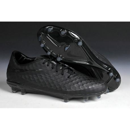 Nike Noir Tout Phantom De Chaussures Football Hypervenom 8ZNOknPX0w