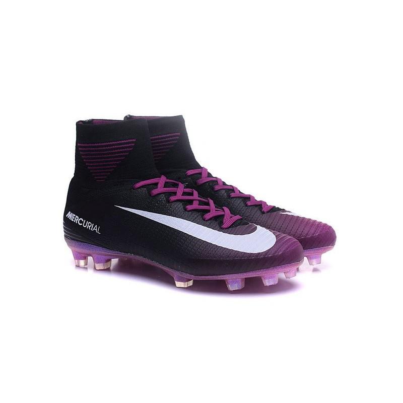 Nike Mercurial Superfly 5 FG Chaussures de Football 2016
