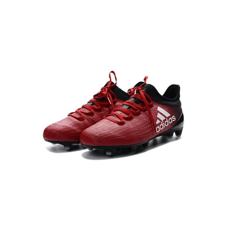 Blanc X Noir Adidas Cher De Rouge 1 Agfg Pas Chaussures 16 Football wqOnAU