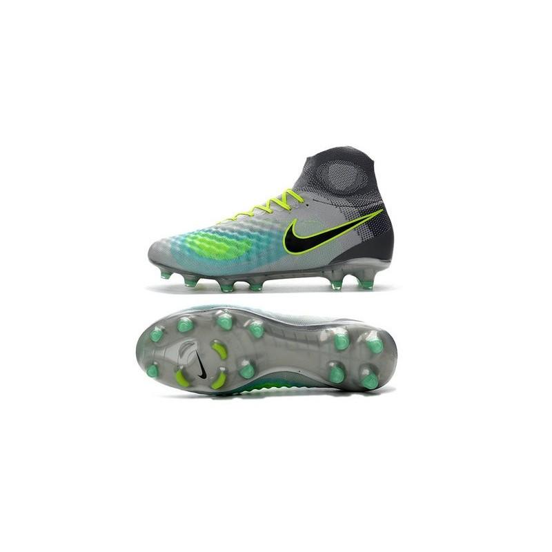 Chaussures de football Nouveau Nike Magista Obra II FG