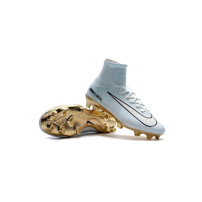 Fg Nike Chaussures Mercurial Cr7 5 Football Superfly De Nouvelles cjq354RLA