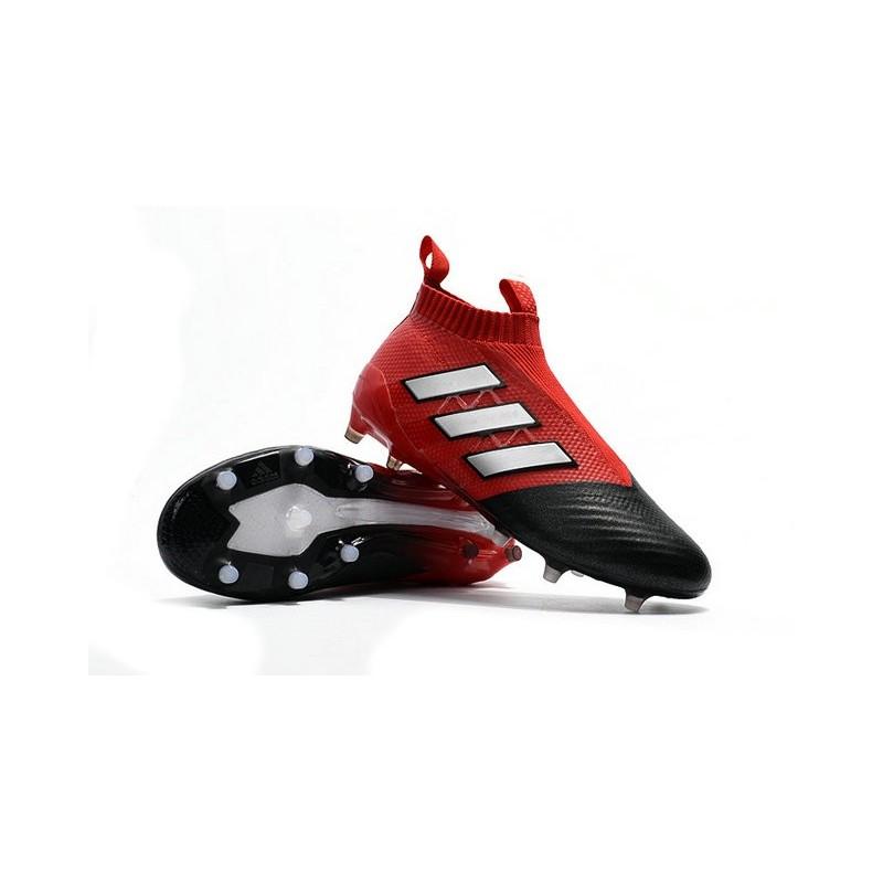 crampons foot adidas