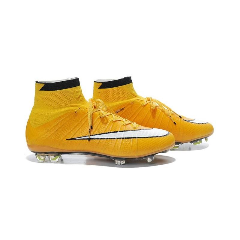 Nike Football Superfly Mercurial Orange 2015 Fg De Chaussures nwm08N