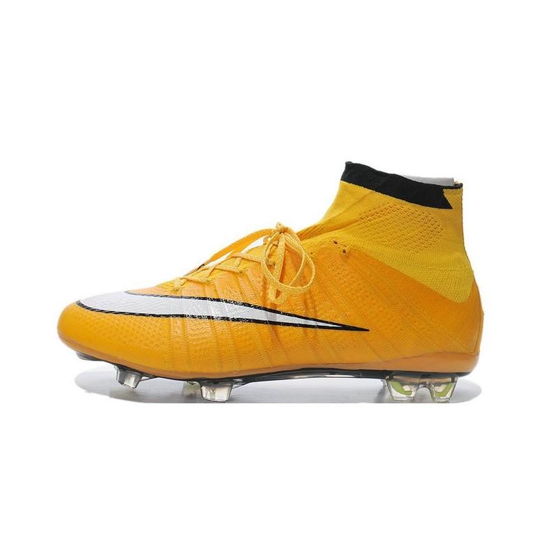 chaussure de foot pas cher mercurial