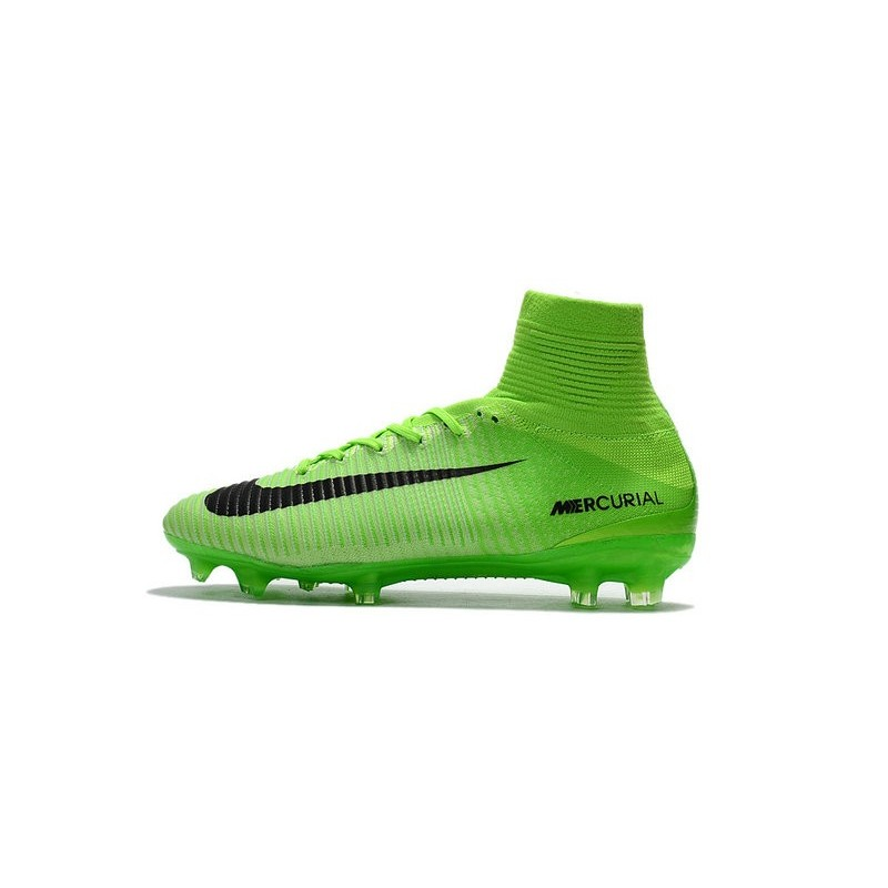 shopping so cheap innovative design Chaussures de Foot Pas Cher Nike Mercurial Superfly V FG ...