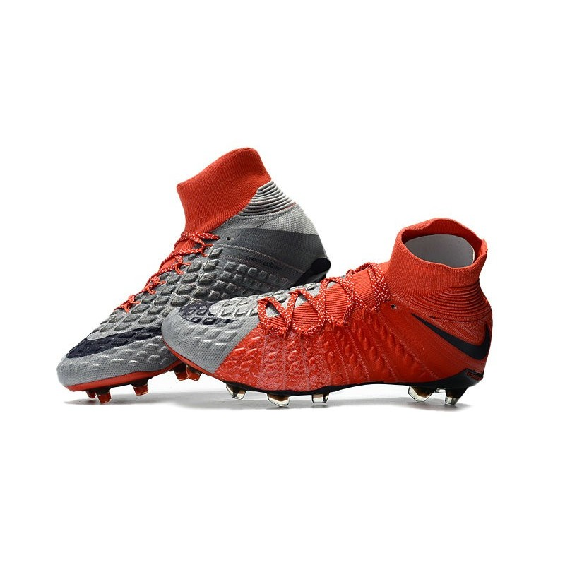 the best retail prices thoughts on Chaussures de Football 2017 Nike Hypervenom Phantom 3 DF FG ...