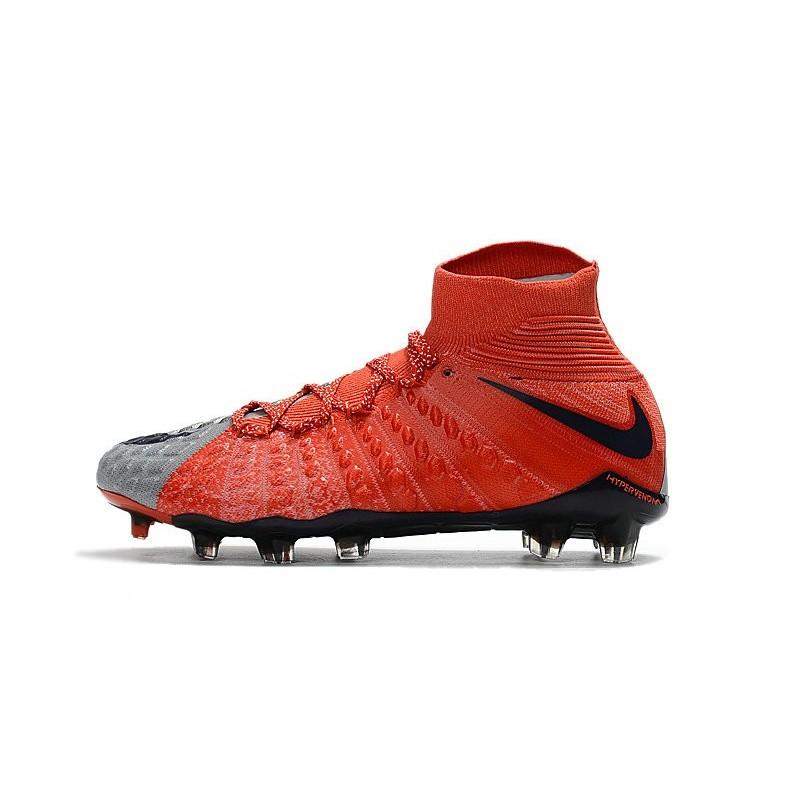 2017 Phantom De Cher 3 Pas Chaussures Nike Hypervenom Football Df Fg ED29HWIY