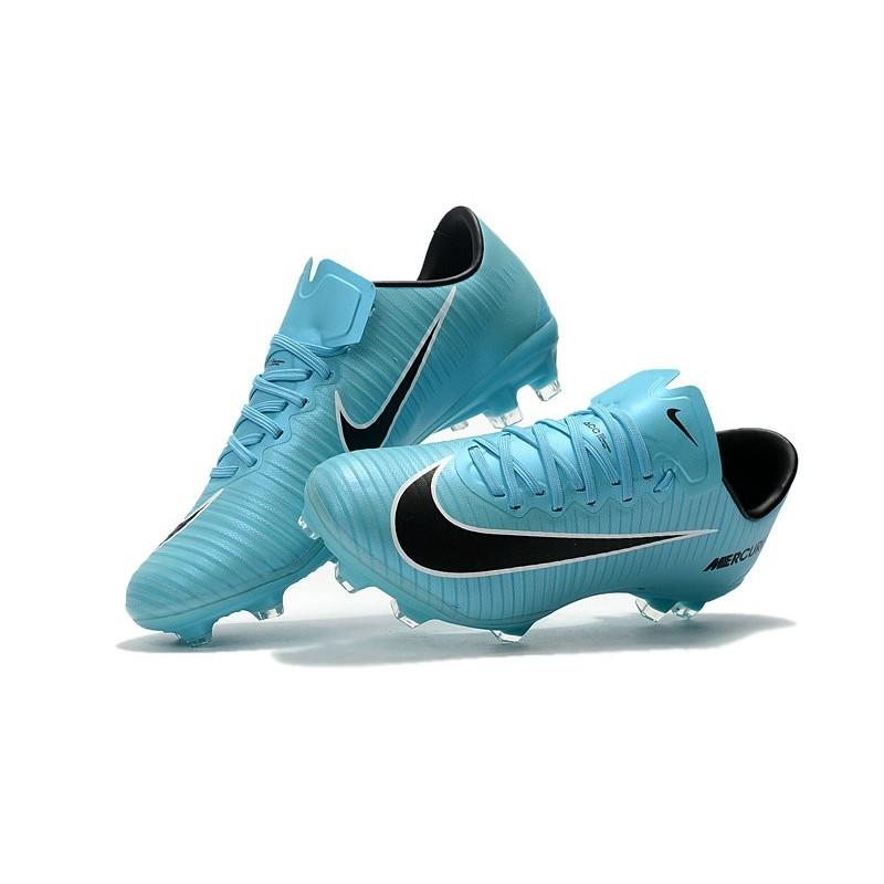 Nike Mercurial Bleu Noir Chaussures De Fg 11 Vapor Foot Nouveau OXTwkZuPi
