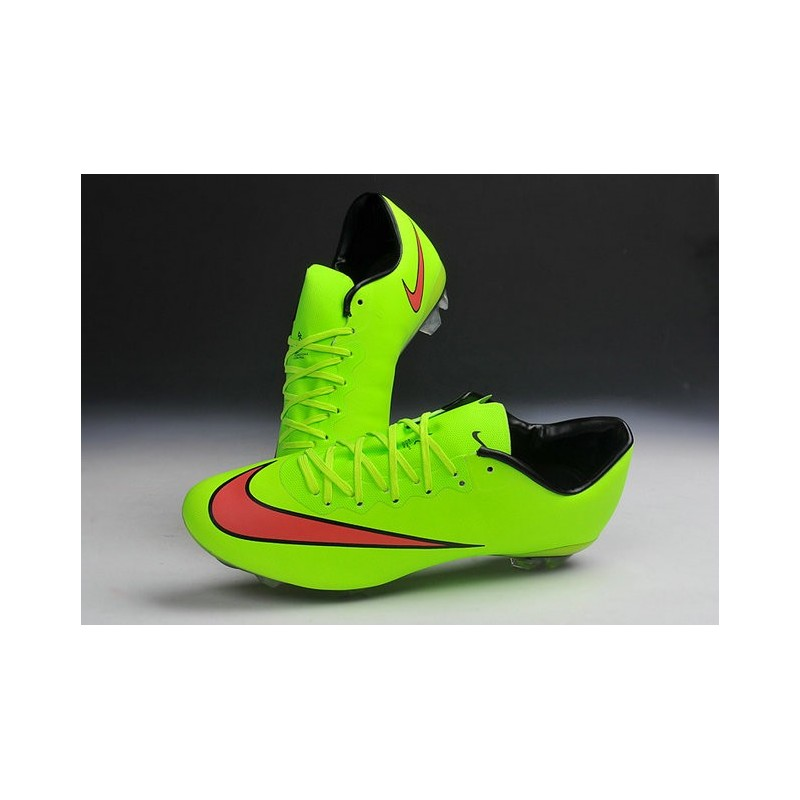 chaussure de foot nike vapor pas cher