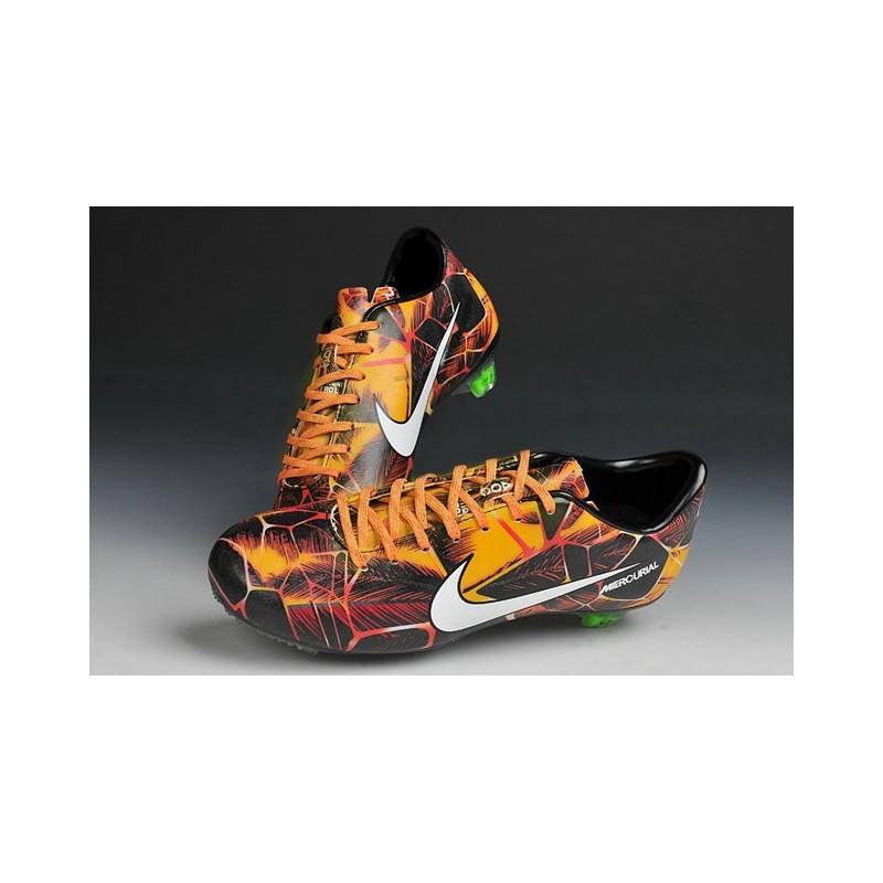 chaussure de foot nike mercurial vapor ix fg