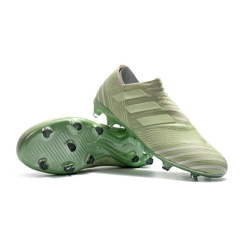 Pour Adidas Nemeziz Agility Chaussures Fg 360 Football 17 Hommes De qaxIER
