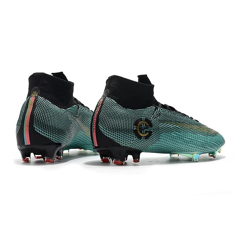 Chaussures football Nike Mercurial Superfly VI Club Ronaldo
