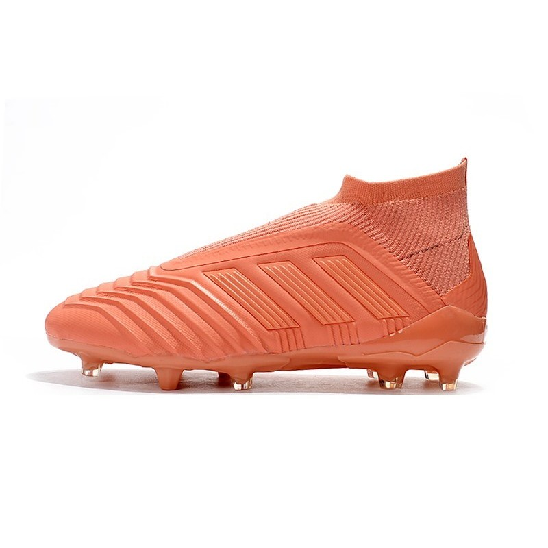 Paul Predator 2018 Adidas Football Rose De 18 Pogba Chaussures Fg 8wngWn5Tqd