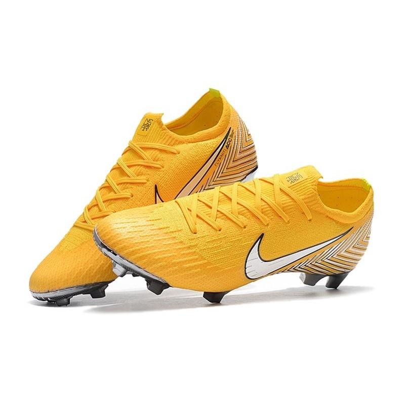 prix plus bas avec bonne qualité parcourir les dernières collections Nouveau Crampons de Football Nike Mercurial Vapor XII Elite ...