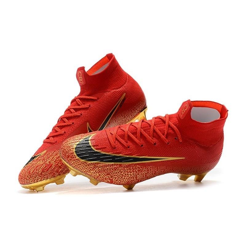 Chaussures Superfly 360 Fg Rouge Elite Vi Nike Football Mercurial UGjLSVqzMp