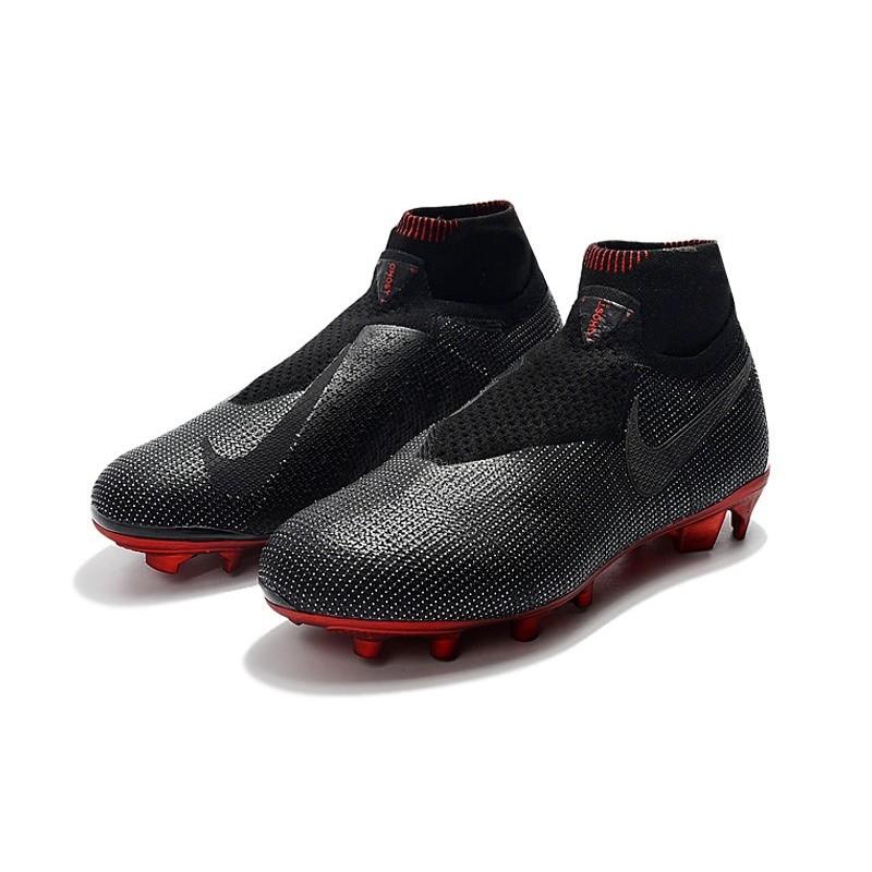 le rapport qualité prix prix de la rue nouveau style Nouvelles Chaussures de Football Nike Phantom VSN Elite DF ...