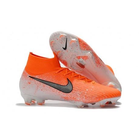 Crampons De Football Nike Mercurial Superfly VI 360 Elite FG Euphoria Pack