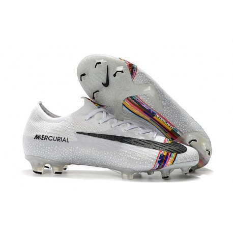 Nike Mercurial Vapor XII 360Elite FG Chaussure - LVL UP