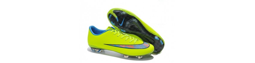 Nike Mercurial Vapor 10 FG