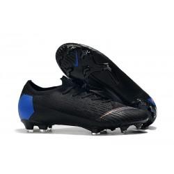 Nike Mercurial Vapor XII 360 Elite FG Chaussure - Noir Bleu