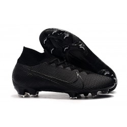 Chaussure Nike Mercurial Superfly VII Elite FG Under The Radar Noir