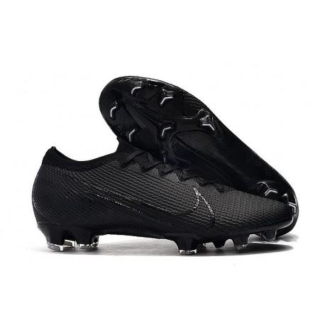 Chaussures Nike Mercurial Vapor 13 Elite FG Under The Radar Noir