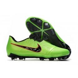 Nike Nouvel Crampon Phantom VNM Elite FG -Vert Noir