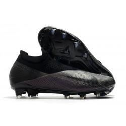 Nike 2020 Phantom Vision 2 Elite DF FG Noir