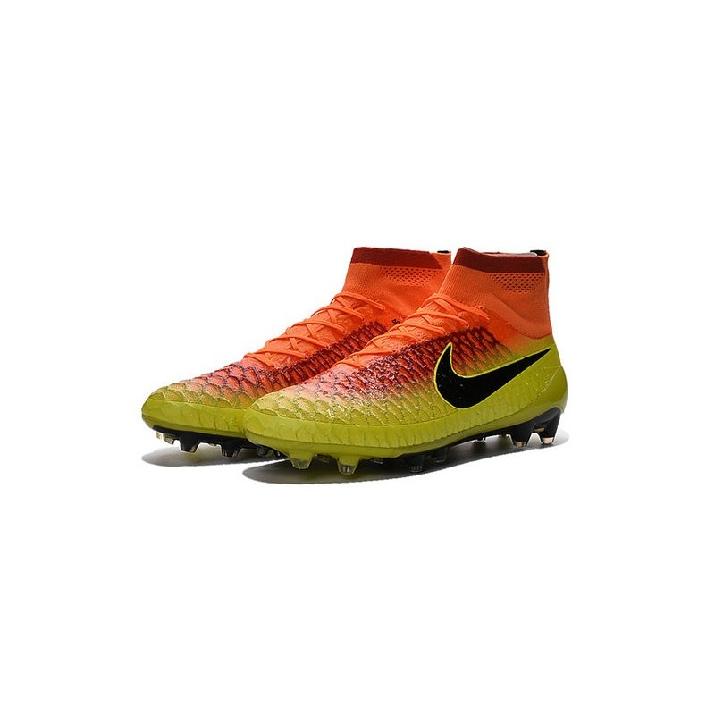 release date amazing selection discount shop chaussures de foot nike magista obra pas cher
